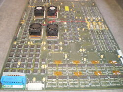 Credence 671-4211-25 Wolf Scanw 389-4145-00 674-4211-9945006b Pcb