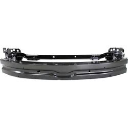 Front Bumper Reinforcement For 2011 16 Ford Fiesta Steel Primed $76.72