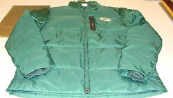 Nfl Green Bay Packers M Destroyer Full Zip Jacket Football Logo Pockets Nwt