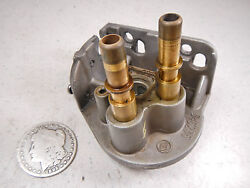 99 Omc Evinrude 115 Fuel Filter Housing Body Asy