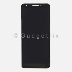 Oled For Google Pixel 3a Display Lcd Screen Touch Screen Digitizer Assembly