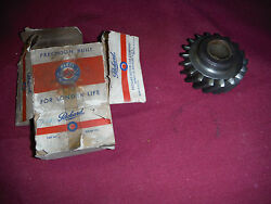 1935-38 Packard Transmission Reverse Pinion Gear 333861 Nos