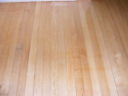 Rare Vintage Premium Recycled Maple Flooring Be Green Reuse And Recycle