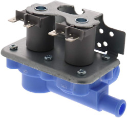 Water Valve For Kenmore K-285805 Washer Inlet