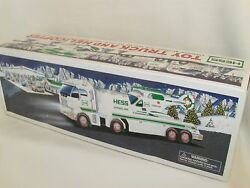Hess Truck - 2006 Truck And Helicopter - New Never Opened