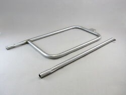 Genuine Weber Gas Grill Replacement Burner Tube Kit Q300 Q320