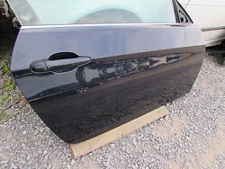 BMW 2007-2013 E92 328i 335i M3 Passenger Right Coupe Door Complete With Glass !!