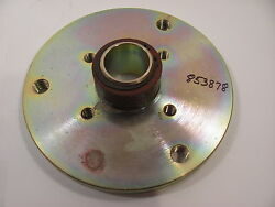 Volvo 853878 Attaching Plate For Jack Shaft Kad42p-a / Kamd42p-a