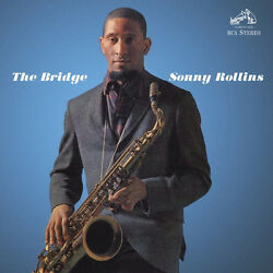 Sonny Rollins THE BRIDGE LSP 2527 RCA RECORDS New Sealed Vinyl Record LP