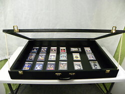 Trade Show Display Case P302b Baseball Cards Jewelry Coins Show Display Case
