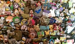 Disney Trading Pins Lot of 50 No Duplicates LE HM Rack Cast Free Shipping A $27.25