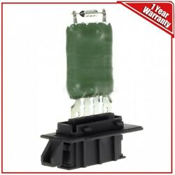 AC HEATER BLOWER FAN RESISTOR For Dodge Sprinter 2500 3500 5133432AA