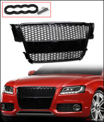 For 2008-2012 Audi