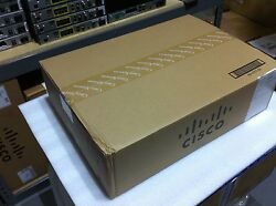 3 Pieces New Sealed Cisco Ws-c2960x-48ts-ll Catalyst 2960-x 48 Catalyst Switch
