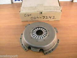 Volvo 122 140 240 B18 B20 Clutch Cover With Fichtel And Sachs Diaphragm 1967-1974