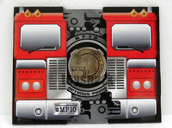 exclusive coin for takara transformers