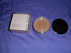 NEW BOX SEALED MARY KAY MINERAL POWDER FOUNDATION YOU CHOOSE BRONZE 1-4 BEIGE 1