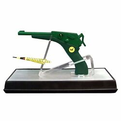 The Green Hornet Gas Gun And Kato Dart Sig Limited Edition Tv Prop Replica Weapon