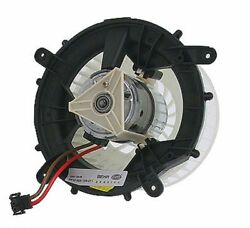 Behr A/c Hvac Air Blower Fan Motor For Mercedes 2000-2006 Cl S430 S500 S55 S600