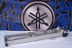 +4 Yamaha Banshee Extended Swing Arm Round House Carrier Sand Dunes Hill Racing