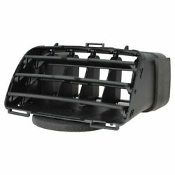 OEM 25816725 Dash Air Vent Grille Black Center Passenger Side RH for Hummer H3