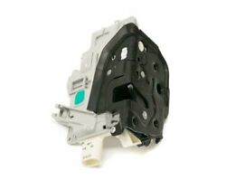 Front Passenger Right Door Lock Assembly Genuine For Audi A3 A6 A8 Quattro 05-13