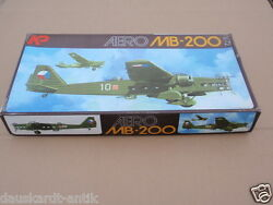 model kit fighter aircraft gdr toy 1 72 mb