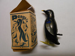 occupied japan penguin alps box wind up