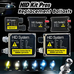 One 35w 55w Xenon Light Hid Kit 's Replacement Ballast H4 H7 H13 9004 9006 H11