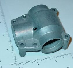 dooling model f two piece differential