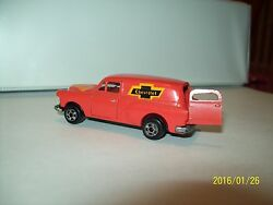 diecast 64 scale zylmex 50 chevy panel