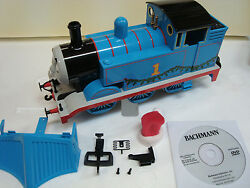 bachmann g scale 91401 thomas the tank