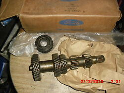 1980-83 Ford Mustang 5 Speed O/d Trans 3rd Speed Gear Kit-e3zz-7b340-a