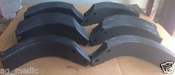First Choice Tiller Tine, Fits Rt10-66, Full Set Of 48 Tines 24 Lh And 24 Rh