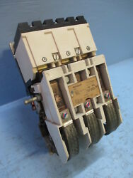 Westinghouse Wh Size 6 A201k6c Motor Contactor 600a 600 Vac 480v Coil Model J