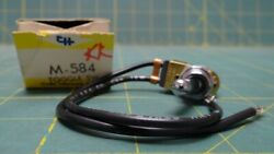 Cole Hersee M-584 Toggle Switch On-off 3a 250v 6a 125v