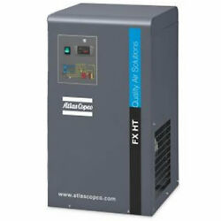 Atlas Copco Fxht25 Non-cycling High Temperature Refrigerated Air Dryer 7.5-hp...