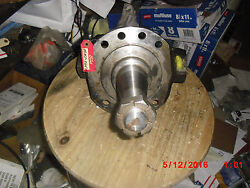 Nos Ford Big Truck Fl And C Series Passengerand039s Side Wheel Spindle-d5hz-3105-a