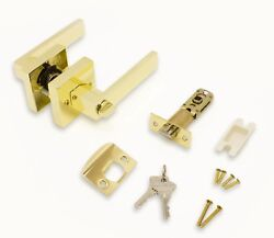 Fpl Cosmopolitan Lever Lock Sets Durable Modern Style Levers - Factory Seconds