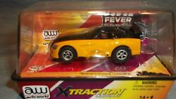 Autoworld Dodge Viper Competition Coupe Vintage Fever Ho Slot Car Aw X Traction