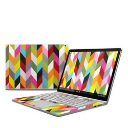 Microsoft Surface Book Skin - Ziggy Condensed By French Bull - Decal Sticker
