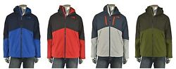 Men's North Face Condor Triclimate Apex Jacket New $290