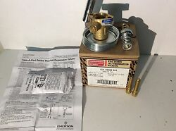 NEW NEW IN BOX FACTORY AUTHORIZED PARTS THERMAL EXPANSION VALVE EA09KB581