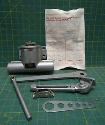 Yale 1912/4 Hold Open Arm Traditional Door Control Closer