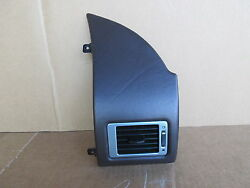 06 Aston Martin V8 Vantage 1002 Right Dashboard Vent And Trim 6g33-c04635-aaw