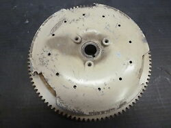 1979 Chrysler 100hp 1007h9a Flywheel Assembly 200-fa404097 Motor Outboard Force