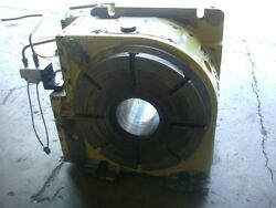 Nikken Cnc-321lfa Fourth Axis Rotary Table - Parts Only