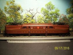 Broadway Limited Imports Ho Scale 625 Pennsy Gg 1 Electric 4913