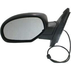 Power Mirror For