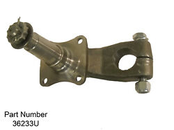 Ufp Trailing Arm Replacement Torsion Spindle 3500 Boat Trailer Axle Repair